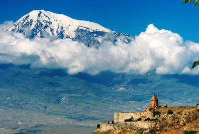 Viaggio in Armenia, speciale estate 2020