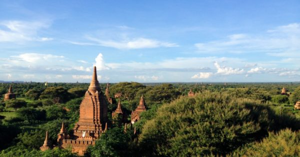 Viaggio in Birmania, tour da Yangon a Mandalay