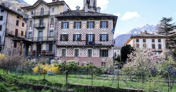 Weekend in Piemonte, Valle Cervo con Slow Food Travel