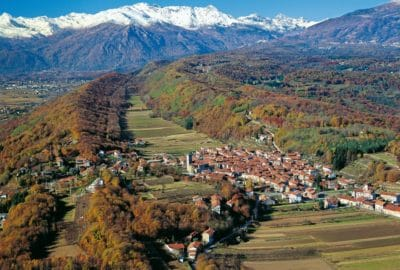 Weekend in Piemonte, nella Serra con Slow Food Travel